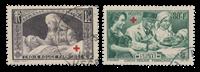 France 1940 - YT 459-60 - Oblitéré
