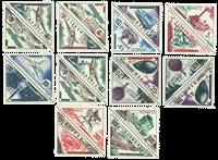 Monaco YT 453-72 - Postfrisk
