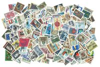 Austria - 240 different stamps - Schilling stamps - Mint