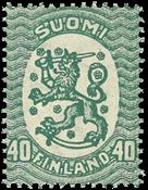 Finland - LAPE 115bII - Postfrisk