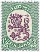 Finlande - LAPE 131B - Neuf