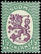 Finland - LAPE 131B - Postfrisk