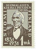 Finlande - LAPE 162 - Neuf