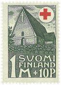 Finlande - LAPE 164 - Neuf