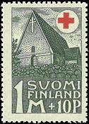 Finland - LAPE 164 - Postfrisk
