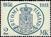 Finland - LAPE 168 - Postfrisk