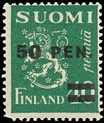 Finlande - LAPE 170I - Neuf