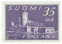 Finlande - LAPE 360 - Neuf