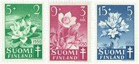 Finlande - LAPE 385-387 - Neuf
