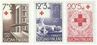Finlande - LAPE 392-394 - Neuf