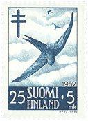Finlande - LAPE 415 - Neuf