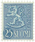 Finlande - LAPE 433 - Neuf