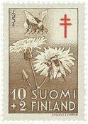 Finland - LAPE 434 - Postfrisk