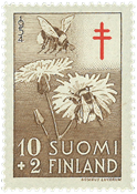 Finlande - LAPE 434 - Neuf