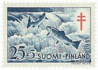 Finland - LAPE 445 - Postfrisk