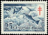 Finlande - LAPE 445 - Neuf