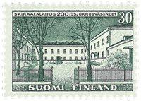 Finland - LAPE 471 - Postfrisk