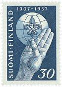 Finlande - LAPE 473 - Neuf