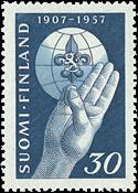 Finland - LAPE 473 - Postfrisk