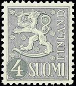 Finlande - LAPE 492 - Neuf