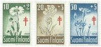 Finlande - LAPE 509-511 - Neuf