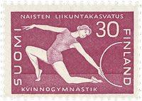 Finlande - LAPE 513 - Neuf