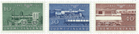 Finland - LAPE 543-545 - Postfrisk