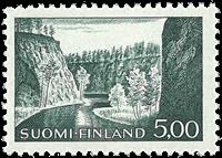 Finlande - LAPE 586Y - Neuf