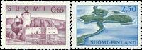 Finlande - LAPE 621-622 - Neuf