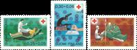Finland - LAPE 706-708 - Postfrisk
