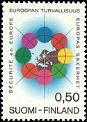 Finland - LAPE 714 - Postfrisk