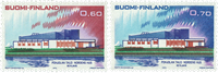 Finlande - LAPE 723-724 - Neuf