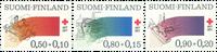 Finland - LAPE 798-800 - Postfrisk