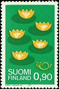 Finland - LAPE 802I - Postfrisk