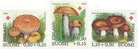 Finlande - LAPE 863-865 - Neuf