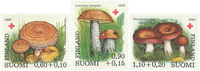 Finland - LAPE 863-865 - Postfrisk