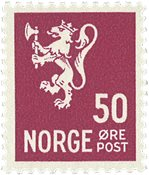Norvège - AFA 190 - Neuf