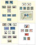 Allemagne de l'Ouest - Collection - 1984-94