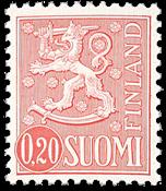 Finlande - LAPE 557IY - Neuf