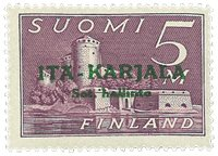 Karelia - LAPE I-K13 - *Ita-Kajala*