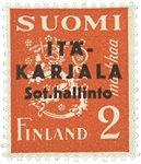 Østkarelen - LAPE I-K3 - 'Ita-Kajala'