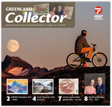 Greenland Collector nr. 2 - 2017