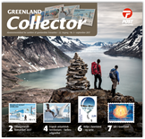 Greenland Collector nr. 3 - 2017