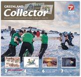 Greenland Collector nr. 1