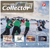 Greenland Collector nr. 1 - 2018