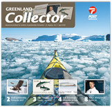 Greenland Collector nr. 2 - 2018