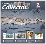 Greenland Collector nr. 3 - 2018