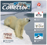 Greenland Collector nr. 1 - 2019