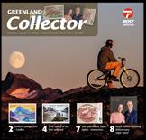 Greenland Collector nr. 2 - 2017