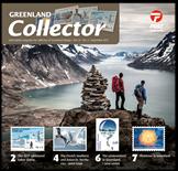 Greenland Collector nr. 3 - 2017